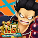 ONE PIECE バウンティラッシュ - Androidアプリ