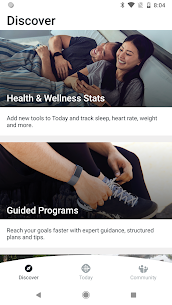 Fitbit For Android 5