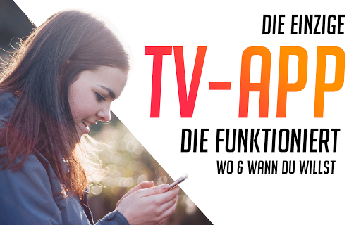 dailyme TV, Serien, Filme & Fernsehen TV Mediathek  screenshots 14