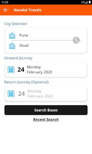 Navalai Travels  screenshots 2
