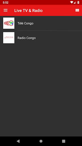 Tu00e9lu00e9 Congo screenshots 1