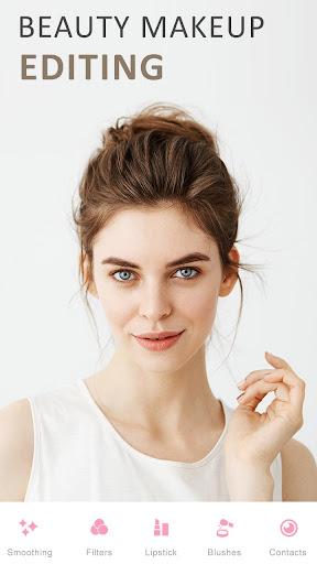 Beauty Camera - Selfie & You Makeup Editor 1.8 Screenshots 1