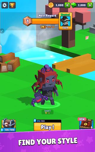 Hunt Royale 0.1.2 screenshots 8