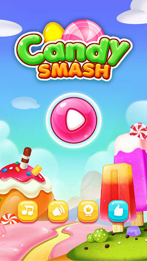 Candy Smash 4.8 Screenshots 14