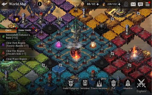 HEIR OF LIGHT 5.1.3 screenshots 21