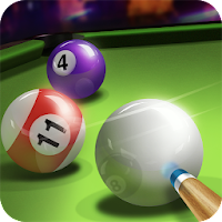 لعبة Pooking - بلياردو