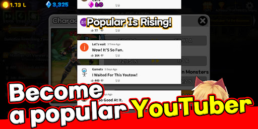 How to become RPG game YouTuber  screenshots 6