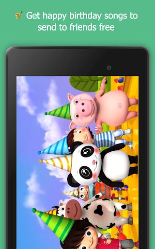 ud83cudf89 Happy Birthday Songs ud83cudfb6 android2mod screenshots 9