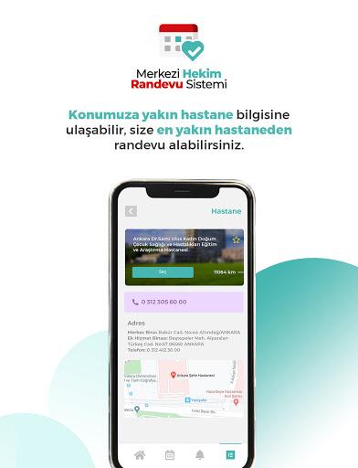 MHRS modavailable screenshots 12