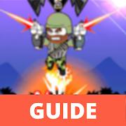 Guide for Mini Militia Doodle gun 2021