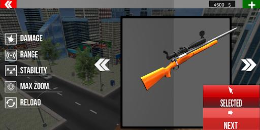 Sniper Special Forces 3D 0,2 screenshots 4