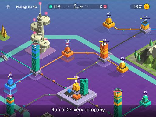 Package Inc. 2.0 screenshots 9