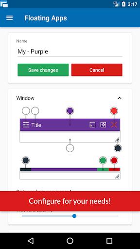Floating Apps Free (multitasking)  Screenshots 8