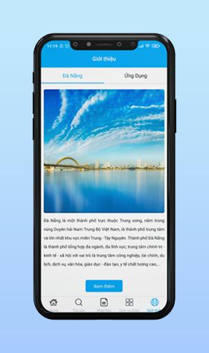 Danang Smart City android2mod screenshots 10
