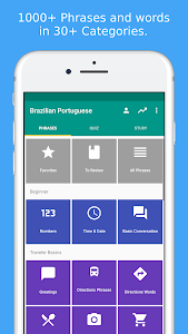 Simply Learn Portuguese 4.4.6