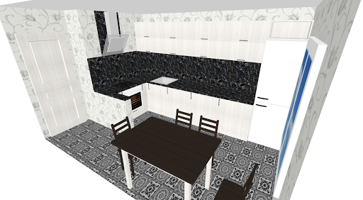 Kitchen Planner 3D 1.12.0 Screenshots 2