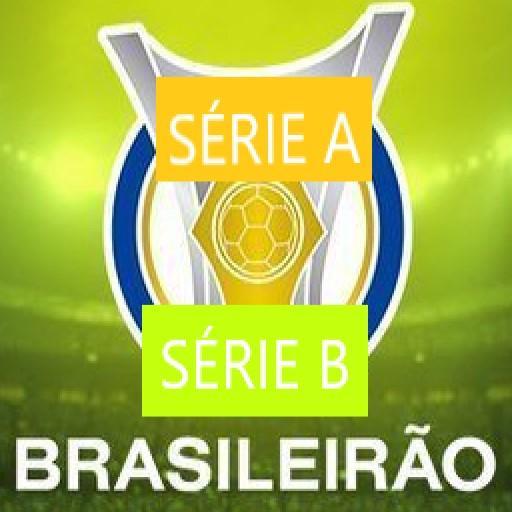 Baixar Tabela do Brasileirão Series A e B 2020