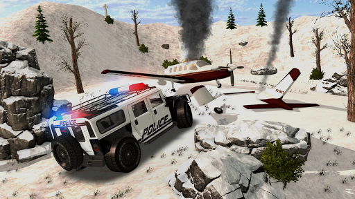 Police Car Chase - Cop Simulator  Screenshots 12