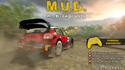 M.U.D. Rally Racing 1.7 Screenshots 1