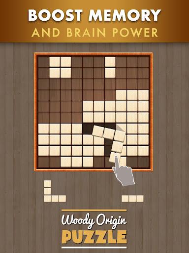 Block Puzzle Woody Origin 1.1.0 screenshots 8