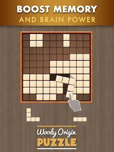 Block Puzzle Woody Origin 8