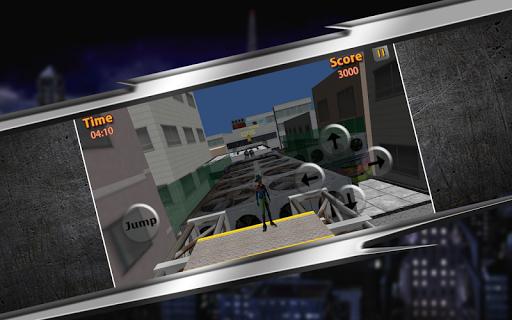 Free Tower Running filehippodl screenshot 9