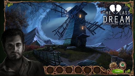 The Last Dream - Puzzle adventure apklade screenshots 2