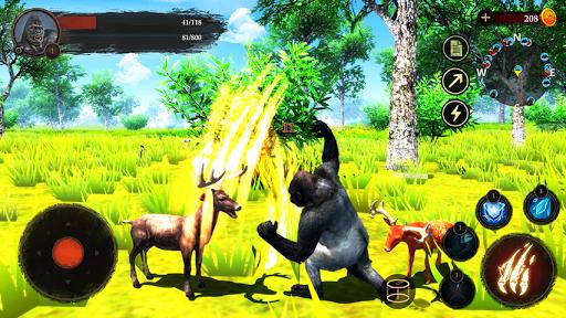The Gorilla 1.0.7 screenshots 4
