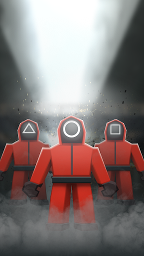 Squid Challenge - survival game apkpoly screenshots 11