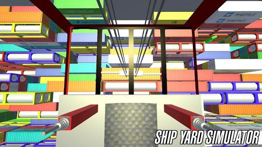 Ship Yard Simulator androidhappy screenshots 2