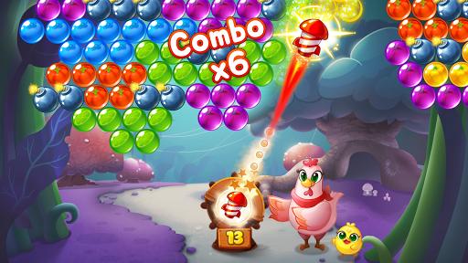 Bubble CoCo : Bubble Shooter modavailable screenshots 11