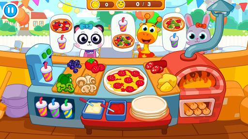 Pizzeria for kids! 1.0.4 screenshots 2