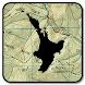 NZ Topo50 Offline - North Island