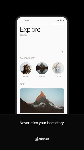 OnePlus Gallery screenshots 3