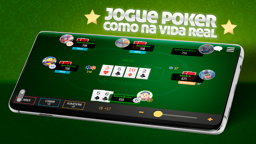 Poker Texas Hold'em Online 104.1.37 screenshots 3