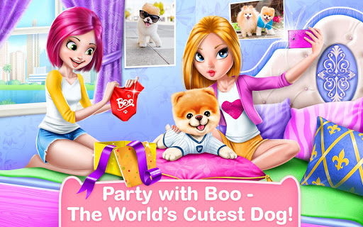 Boo - The World's Cutest Dog screenshots 10