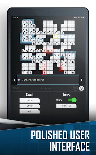 Crossword Puzzle Free apktram screenshots 11