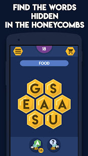 Word Search - Word games for free
