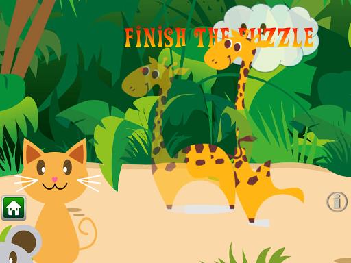 QCat  Animal 8 in 1 Games (Free) 2.5.5 screenshots 8