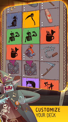 Meteorfall: Krumit's Tale apkpoly screenshots 3