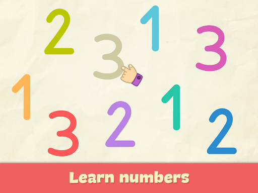 Learning numbers for kids 1.6 screenshots 8
