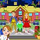 Town Orphan House: Pretend Home Games