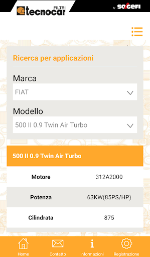 Tecnocar 2.2 Screenshots 3
