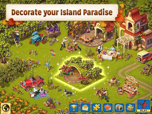 Pearl's Peril - Hidden Object Game screenshots 10