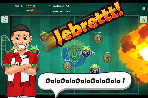 Liga Indonesia 2021 u26bdufe0f AFF Cup Football  screenshots 7