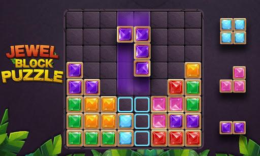 Block Puzzle Jewel  screenshots 6