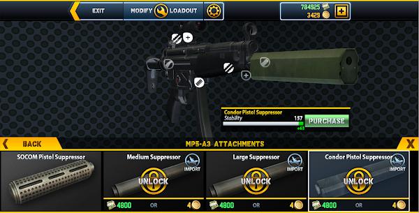 Gun Club 3: Virtual Weapon Sim MOD APK 3