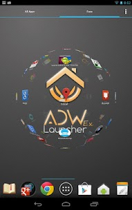 ADWLauncher 1 EX APK Download For Android 4