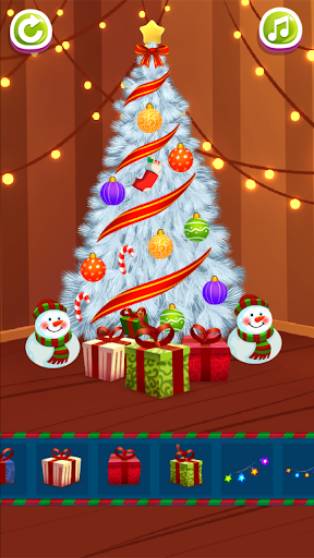 My Christmas Tree Decoration - Christmas Tree Game  Screenshots 6