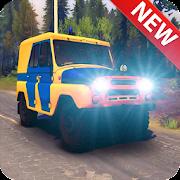 Police Jeep Driving 2020 - Police Simulator 2020